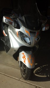 Reflective Decals (2)