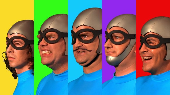 Image result for aquabats