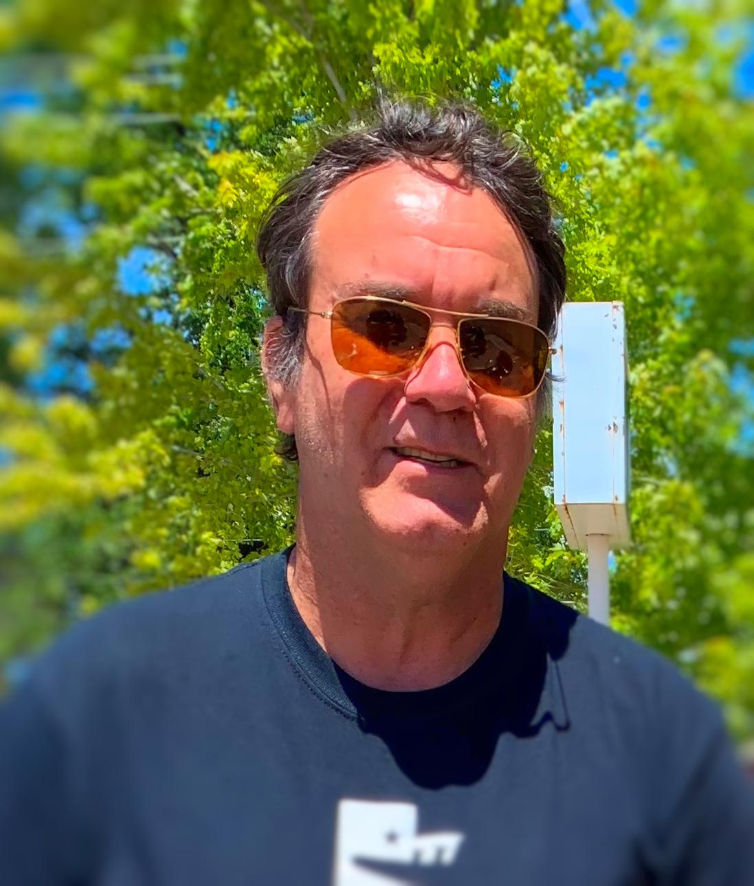 Mark Gilman